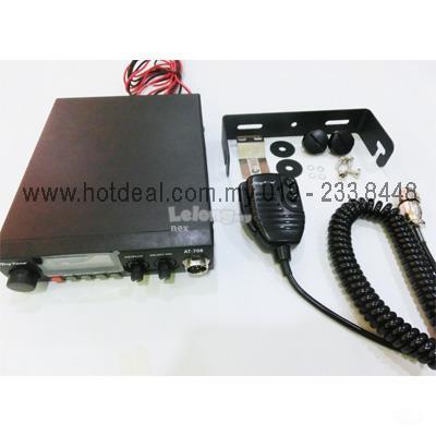 Anytone AT-708 cb radio