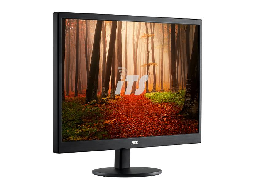 "AOC 15.6"" E1670SWU LED Monitor - USB Powered"