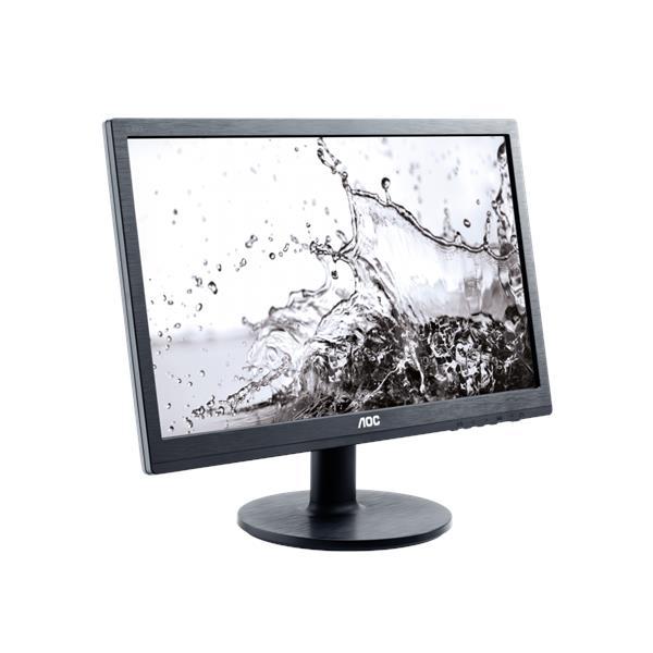 """AOC 15 6"""" LED Monitor (1366x768)"""
