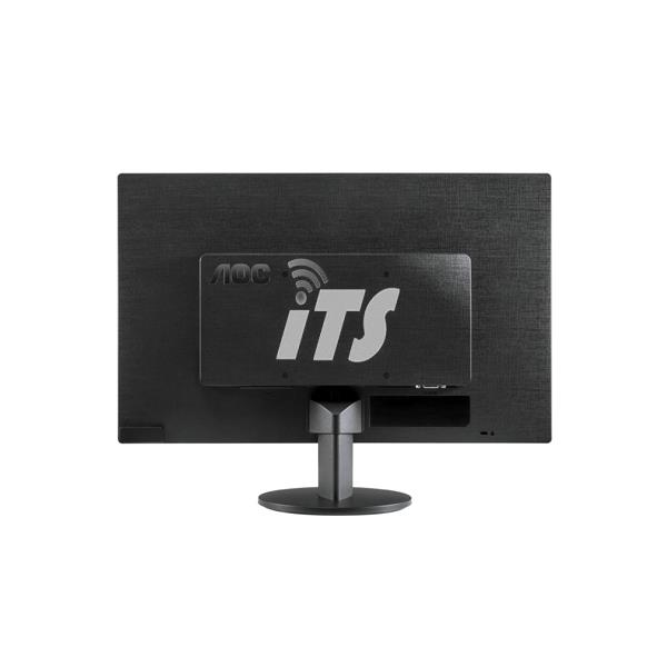 AOC 18.5' E970SWN Wall Mount LED Monitor - 3 Years On-site Warranty