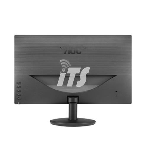 AOC 20.7' E2180SWN LED Monitor - 3 years On-site Warranty