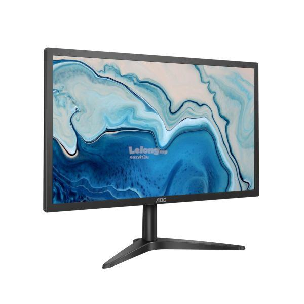 AOC 21.5'' 22B1H FULL HD LED MONITOR