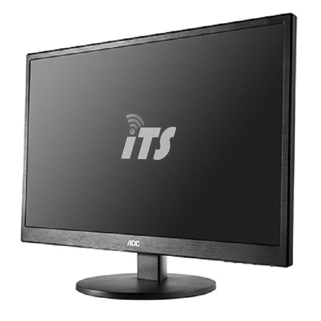 AOC 23.6' M2470SWH MVA Panel LED Monitor - 5ms/HDMI