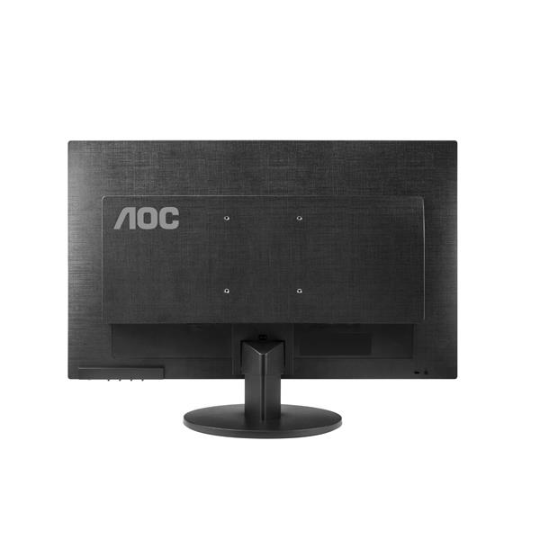 AOC 28' M2870VQ LED Monitor - Analog/DVI/HDMI/DisplayPort/VESA