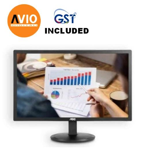 "AOC I2280SWD 22"" 22 inch LED Full HD Computer Monitor"