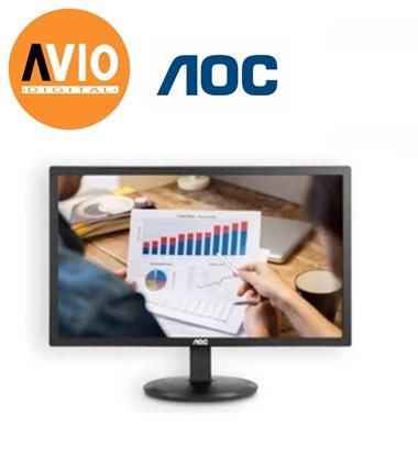 AOC I2280SWD 22' 22 inch LED Full HD Computer Monitor