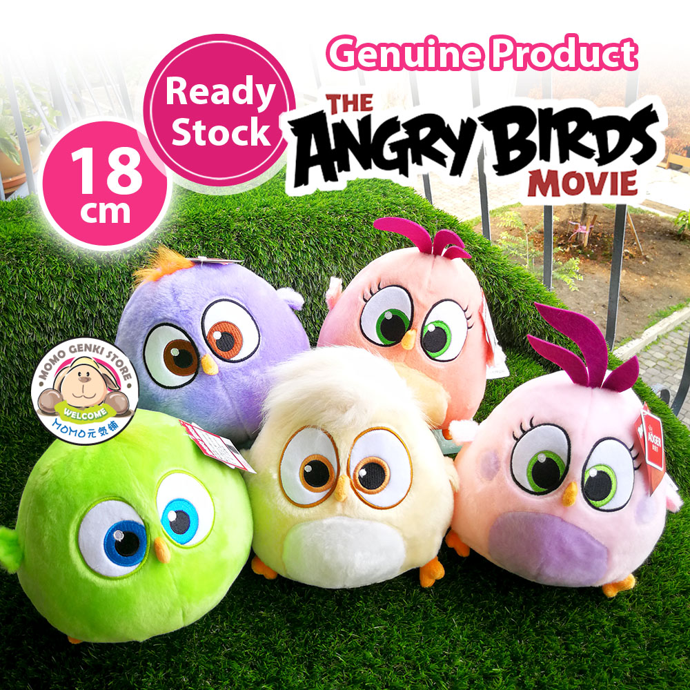 the angry birds movie 3 2022