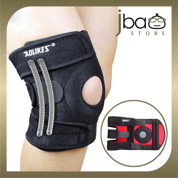 979940f3d6 Aolikes Knee Patella Spring Support (end 3/4/2021 12:00 AM)