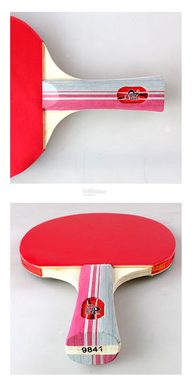 Aolikes Ping Pong / Table Tennis Bat (end 6/9/2019 11:03 PM)