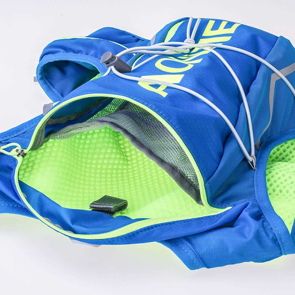 AONIJIE Hydration Pack Backpack with 2L Water Bladder for Running