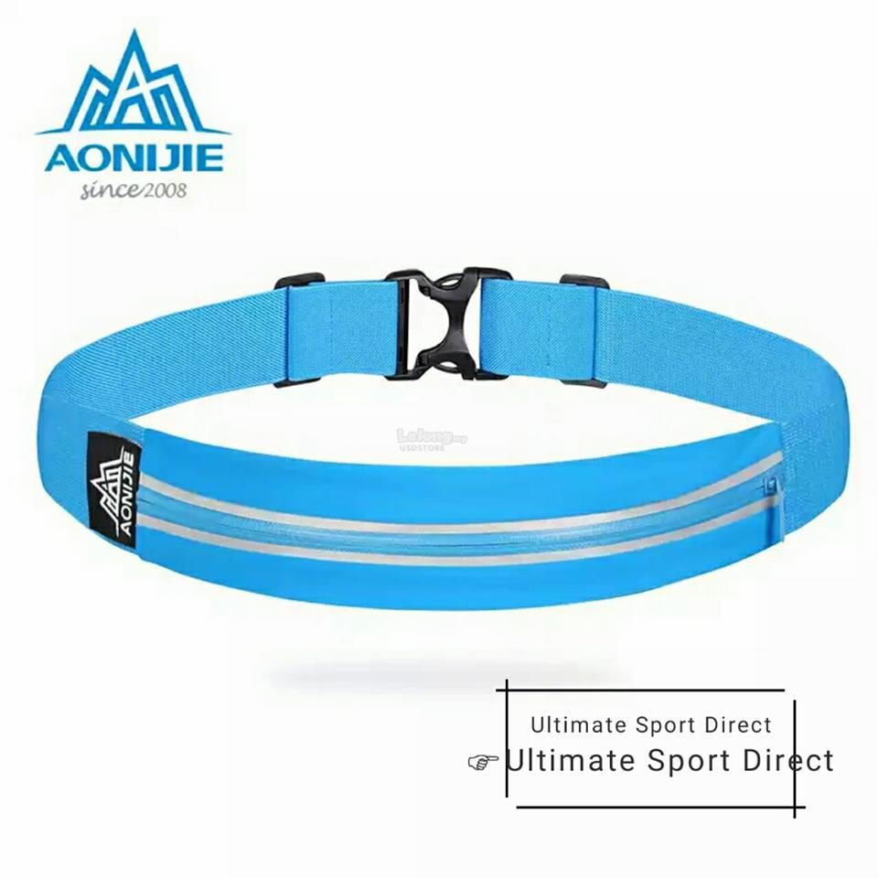 Aonijie Running Marathon Waist Bag P End 6 13 2019 617 Pm Blue Green