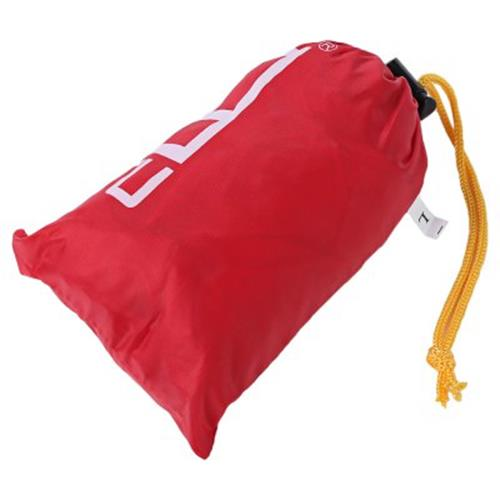 AOTU AT6926 40 - 90L OUTDOOR CLIMBING WATER RESISTANT BACKPACK RAIN COVER  (RED 94bb7ce946387