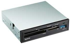 APACER INTERNAL USB3.0 ALL IN ONE CARD READER (AE630)
