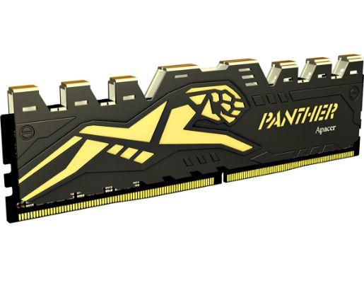 APACER PANTHER 8GB DDR4 2400MHZ DESKTOP RAM