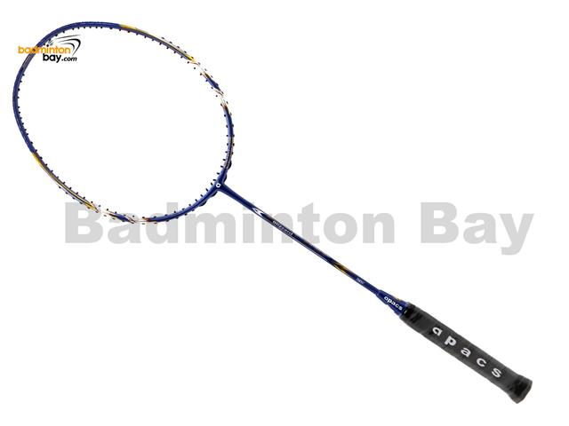 Apacs Blizzard 1200 (5U) Badminton Racket