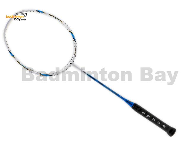 Apacs Blizzard 1500 (5U) Badminton Racket