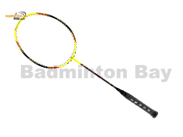 Apacs Blizzard 1800 (5U) Badminton Racket