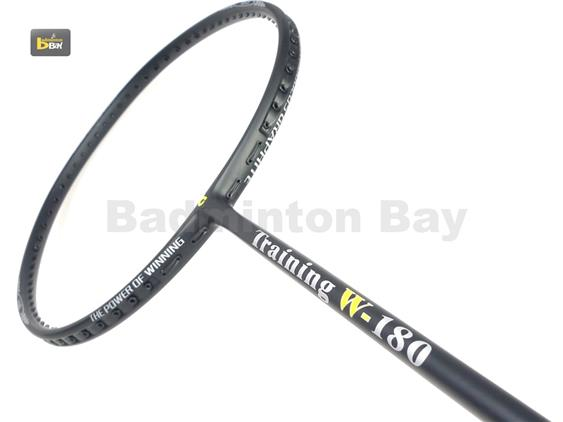 Apacs Training W-180 Badminton Racket (180g)