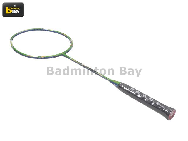 Apacs Virtuoso 80 Badminton Racket (6U)