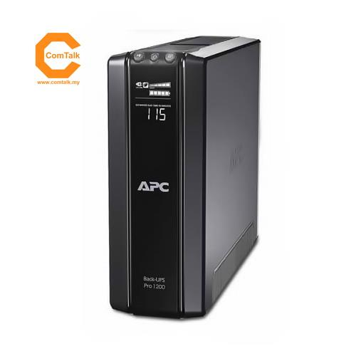 APC Power-Saving Back-UPS Pro 1200 1200VA BR1200GI