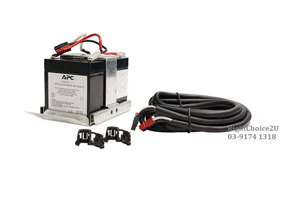 APC Replacement Battery Cartridge #135 ( APCRBC135 )Back To Back Order