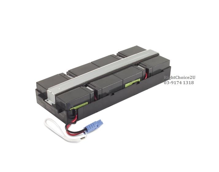 APC Replacement Battery Cartridge #31 ( RBC31 )