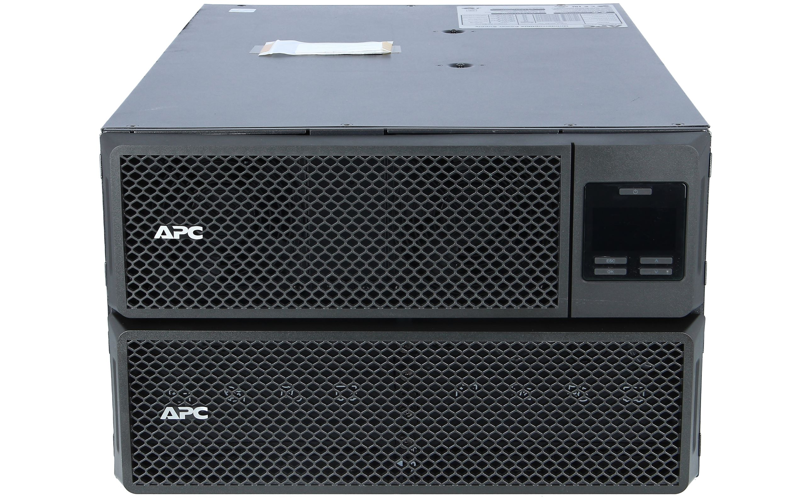 APC by Schneider Electric Smart-UPS On-Line Dual Conversion Online UPS