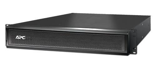 APC by Schneider Electric (SMX48RMBP2U)External Battery Pack