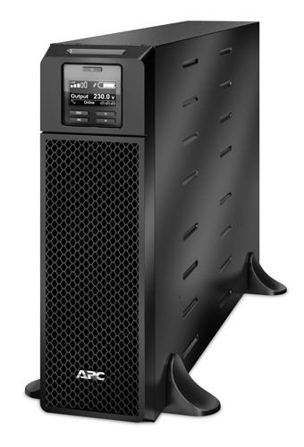 APC by Schneider (SRT5KXLI)Electric Smart-UPS On-Line Dual Conversion