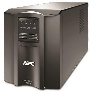 APC Smart-UPS 1000VA LCD 230V with SmartConnect (SMT1000IC) (6-8weeks)
