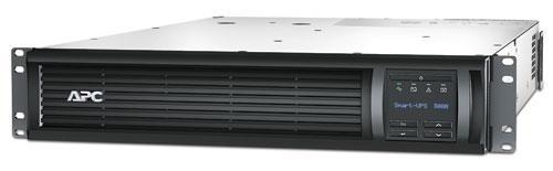 APC Smart-UPS 3000VA LCD RM 2U 230V - SMT3000RMI2U