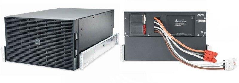 APC Smart-UPS RT192V RM Battery Pack 2 Rows - SURT192RMXLBP2