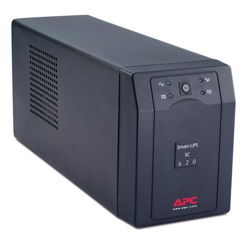 APC SMART-UPS SC 620VA 230V - SC620I