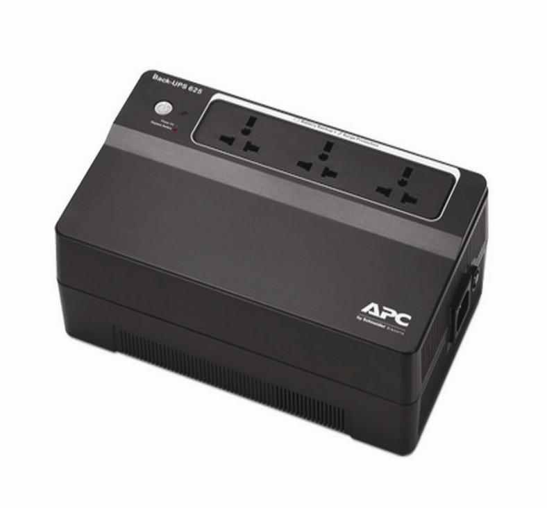 APC Back-UPS 625VA (BX625CI-MS)