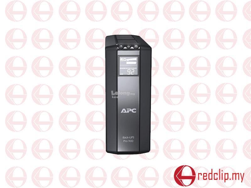 APC Back-UPS Pro BR900GI 900 VA Towe (end 1/17/2019 9:15 AM)