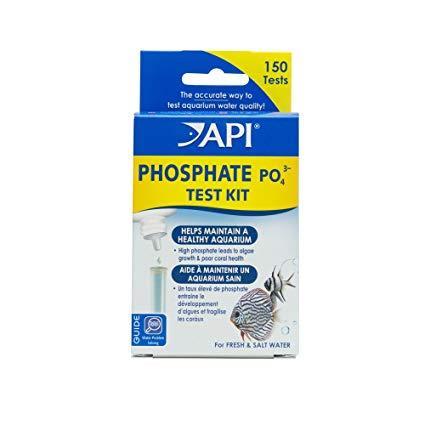 API Phosphate PO4 Test Kit