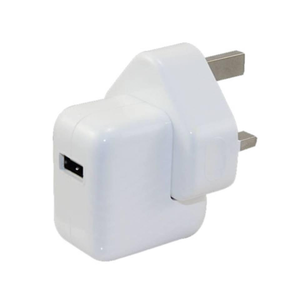 Power Adapter Apple Usb Plug Adapters On Royal Caribbean Ps4 Wheel Adapter Adapter Esata Hdmi: Apple 12W USB Power Charger Adapter U (end 6/2/2017 9:15 AM
