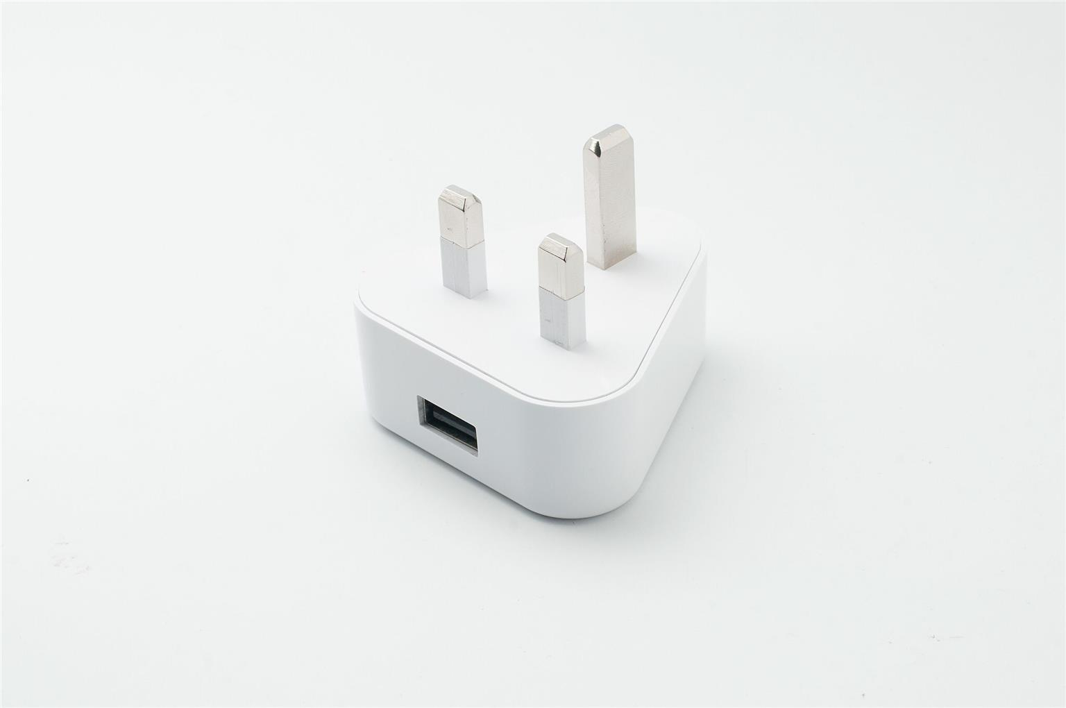 Apple 5W USB Power Adapter Charger with Lightning USB Cable for Apple