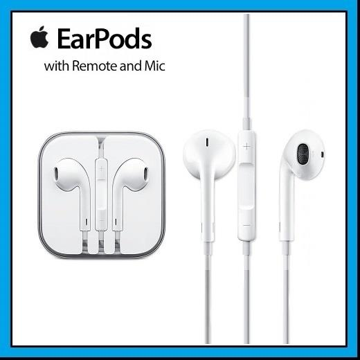 4195120bc31 Apple EarPods with 3.5mm Earphone He (end 3/10/2020 3:15 PM)