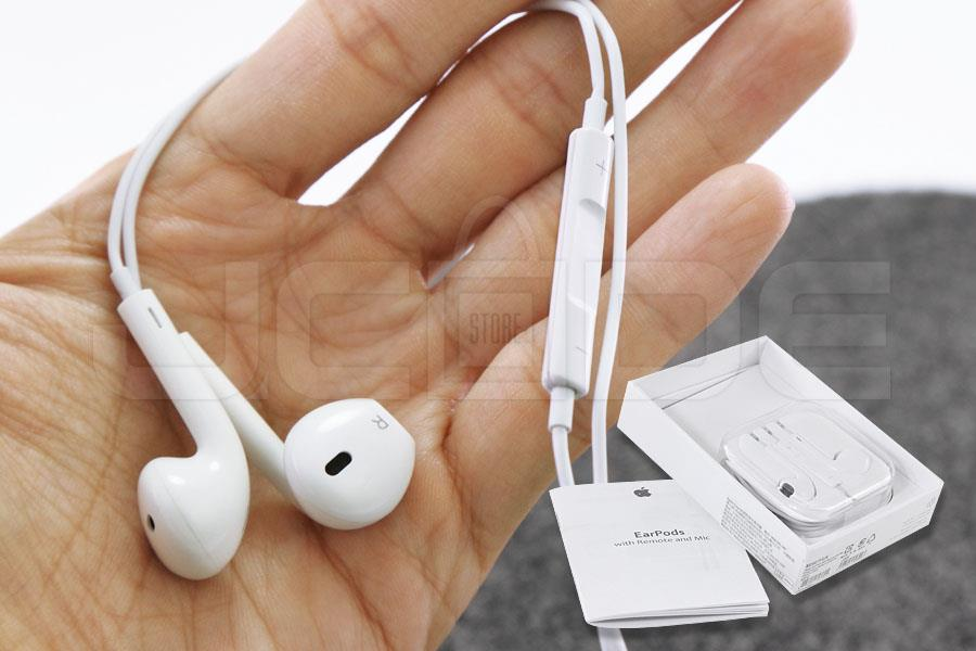 5d92d350ee1 Apple EarPods Earphone with Remote and Mic for iPhone iPad iPod EarPod