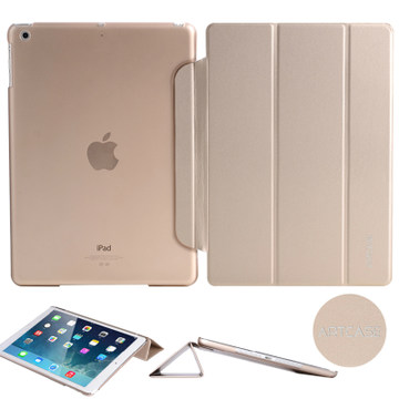 Apple ipad air ipad5 Smart Sleep leather smart cover Smart Sleep Case