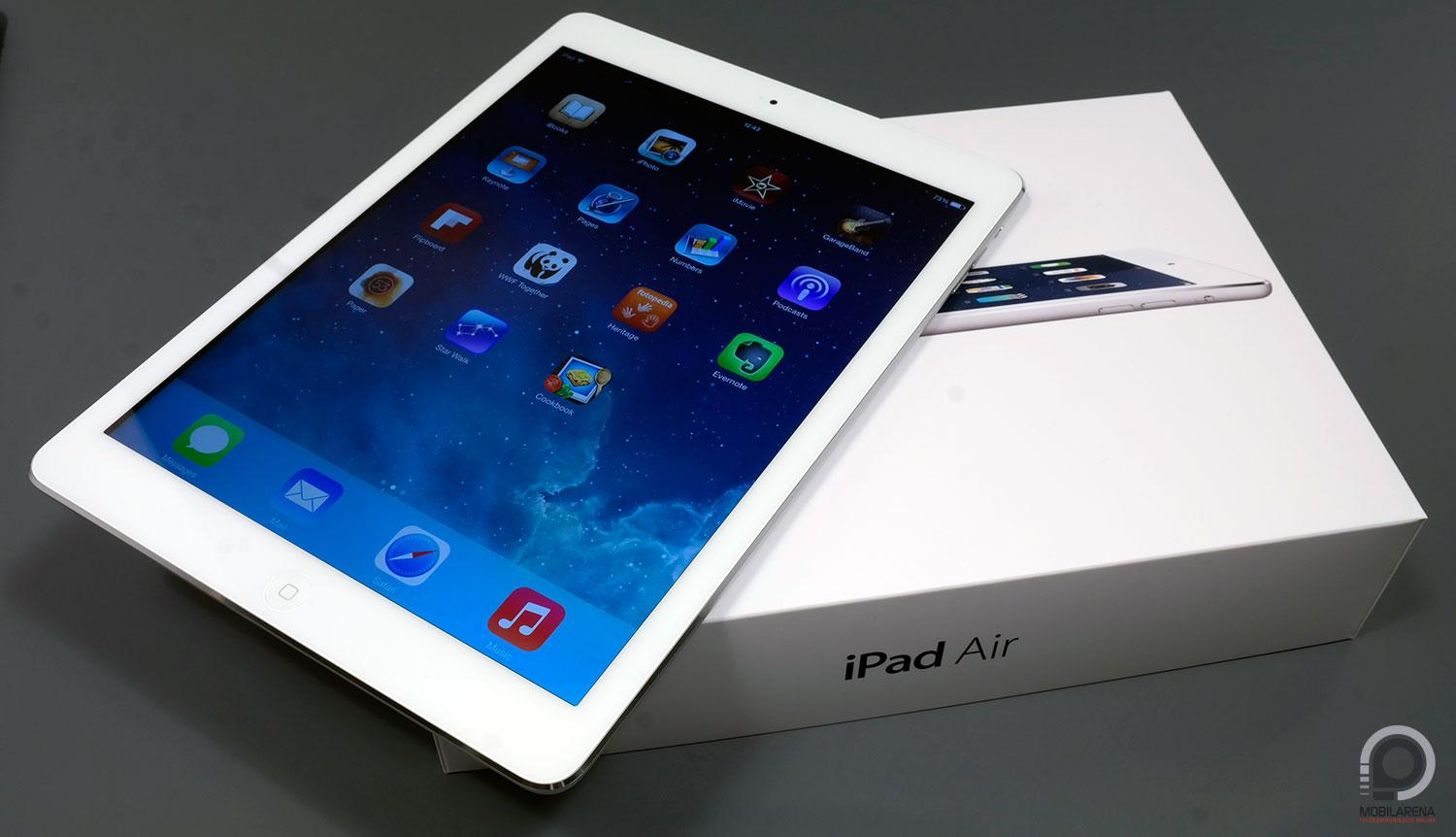 Driver for Apple iPad Air Cellular