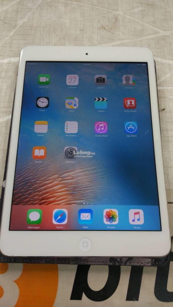 Apple iPad Mini 16GB 4G LTE WIFI