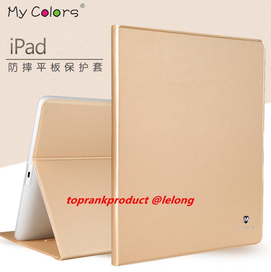 Apple iPad Mini4 Mini 2 3 4 Flip PU Leather Stand Case Cover Casing