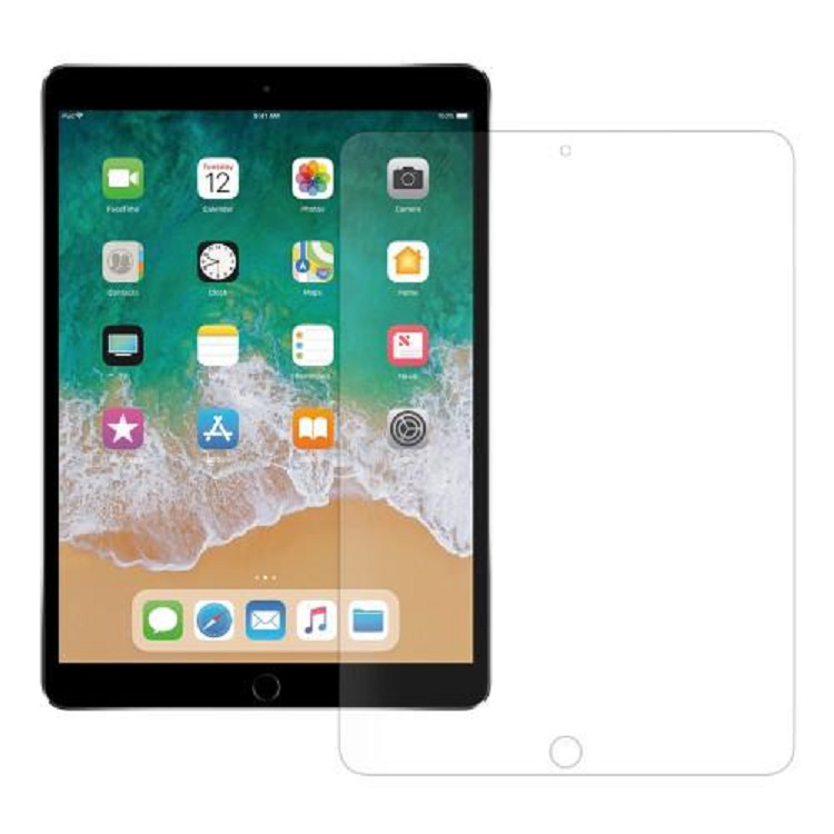 Apple iPad Mini5 Mini 5 Round Edge Anti Shatter 9H Tempered Glass