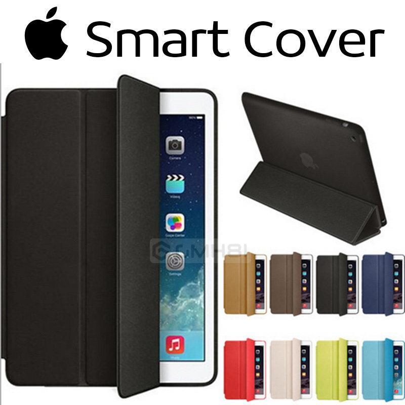 204159cf10 Apple iPad Pro 2018 9.7 Air 2 mini 4 3 2 Premium Smart Cover Flip Case. ‹ ›