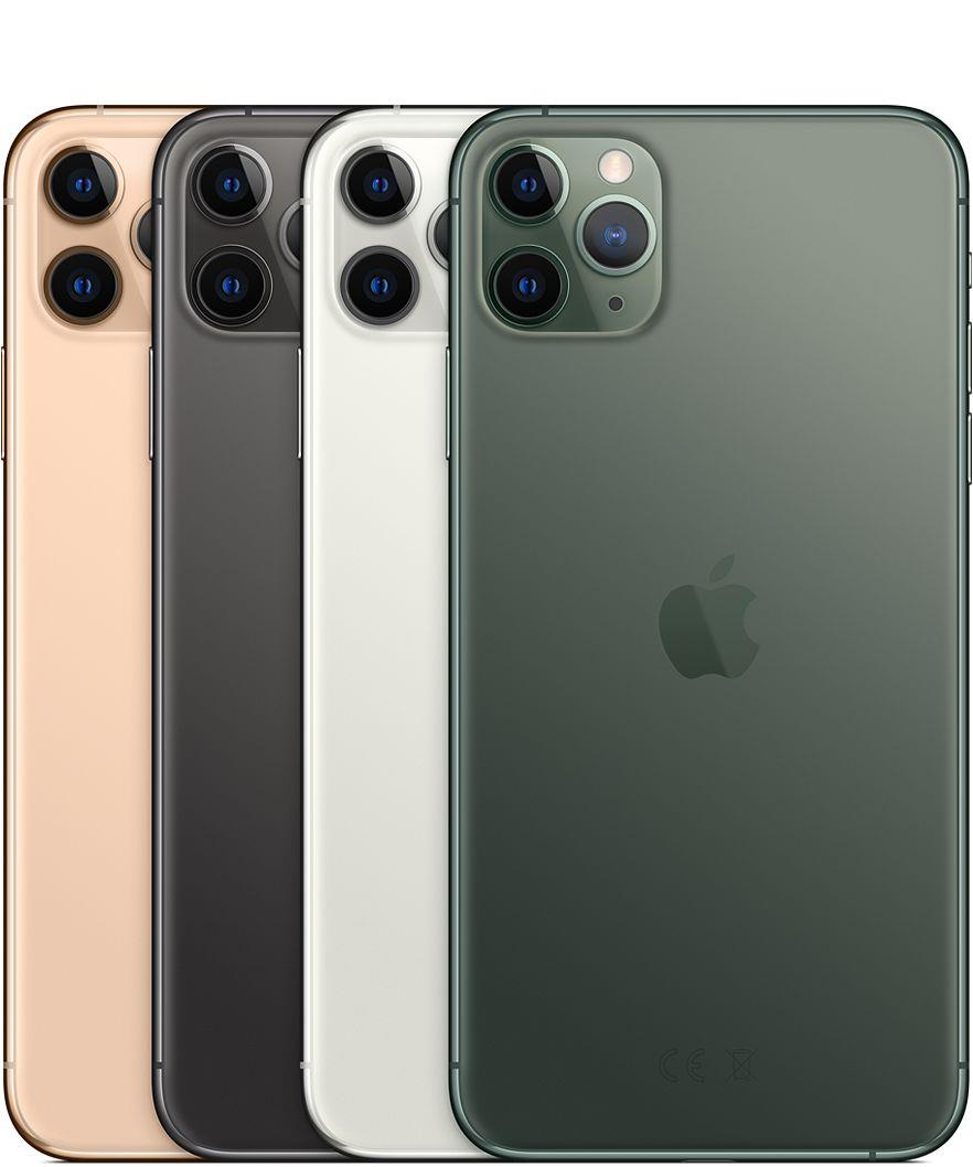APPLE iPhone 11 PRO MAX (NEW MODEL) MYSet OPEN FOR PRE-ORDER NOW