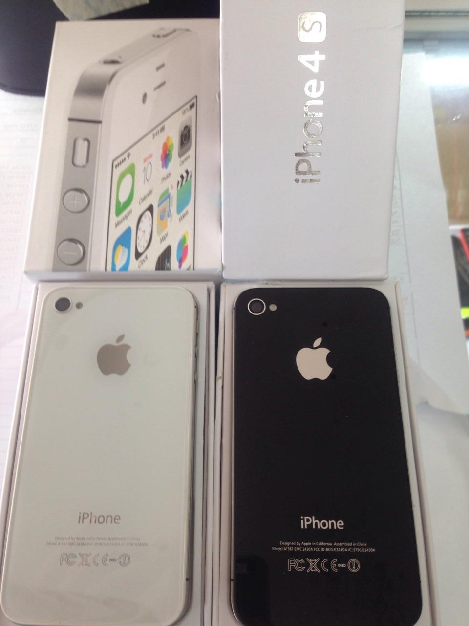 refurbished iphone 4s apple iphone 4s 100 ori new set ref end 7 12 2016 4 15 pm 12849