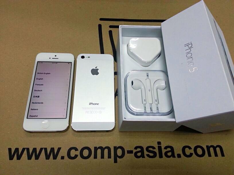 apple iphone 5 32gb white end 1 13 2015 5 15 pm. Black Bedroom Furniture Sets. Home Design Ideas