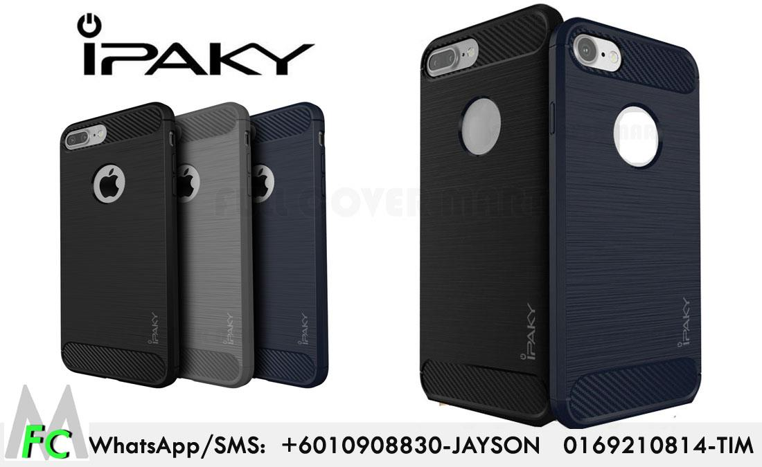 the latest fe0f5 7e5b2 APPLE IPHONE 5 5S SE 6 6S 7 PLUS IPaky Durable Full Protection Case